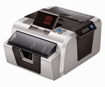 Sathyam 2700 Silver Note Counting Machine