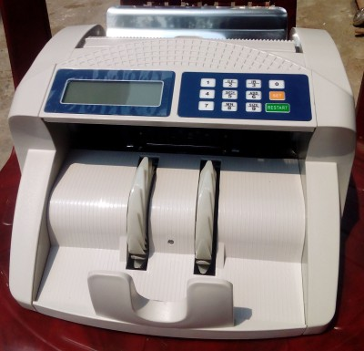 Gobbler SAS 12 MG Note Counting Machine