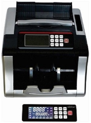 ASHOKA123 MAGNUM+ Note Counting Machine(Counting Speed - 1000 notes/min)
