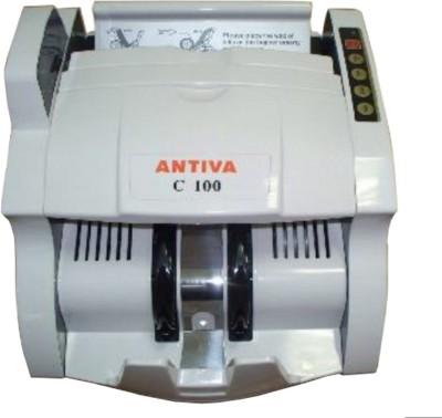 Antiva C 100 Note Counting Machine