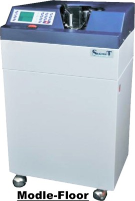 Godrej Godrel Swift Turbojet Floor Note Counting Machine
