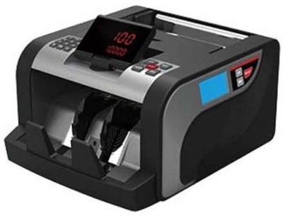 Praise Enterprises HB-2500 Note Counting Machine(Counting Speed - 1000 notes/min)