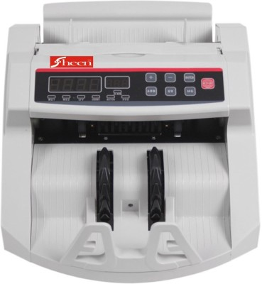 Sheen Money Counter With Fake Detection - SO8806 Note Counting Machine