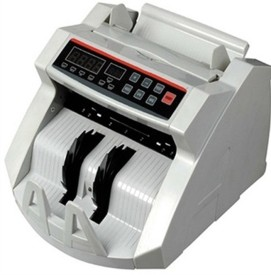 BRADMA LNCM MAGNA Note Counting Machine(Counting Speed - 800 notes/min)