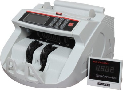 Accura 2200 LCD Note Counting Machine