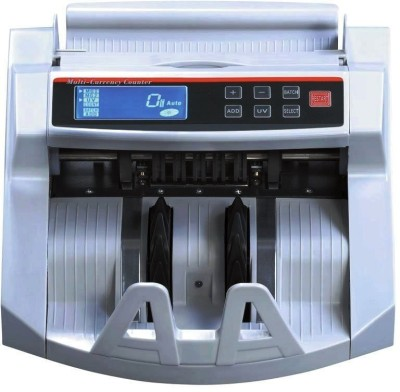 Sulekha Automation System PX5388 Countertop Currency Detector(MG, UV)