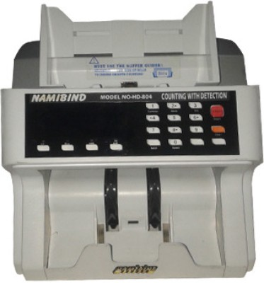 Namibind NB-804HD Note Counting Machine