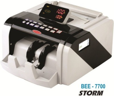 Bambalio Storm Note Counting Machine
