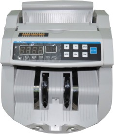 Riches Gemstones HB-3300 Note Counting Machine(Counting Speed - 1000 notes/min)