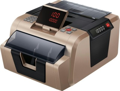 Praise Enterprises HB-2900 Note Counting Machine(Counting Speed - 1000 notes/min)
