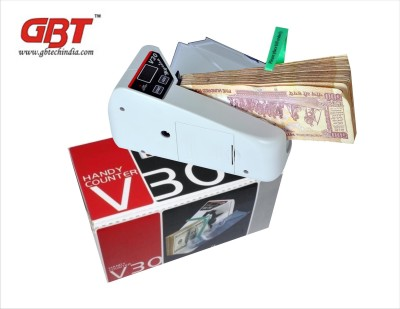 GBT V 30 Note Counting Machine