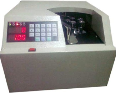 Ashoka BRADMA SECURA BUNDLE NOTE COUNTER Note Counting Machine