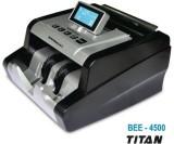 Bambalio Bee-4500 Note Counting Machine ...