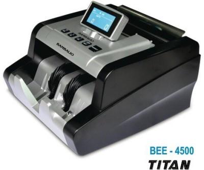 Bambalio Bee-4500 Note Counting Machine