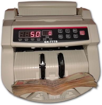 Xtraon GX777S Note Counting Machine