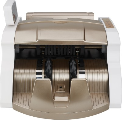 FILEMAX FM1089 Note Counting Machine(Counting Speed - 1000 notes/min)