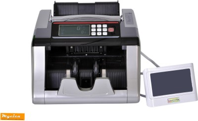 Mycica 2010 Value Counter Note Counting Machine(Counting Speed - 1000 notes/min)