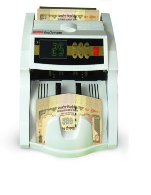 Kores 441 Note Counting Machine