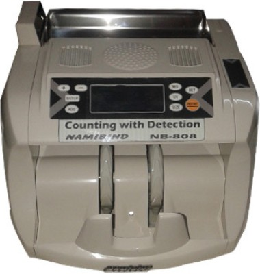 Namibind NB-808 Note Counting Machine