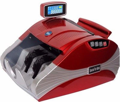 Sathyam Px302 Red Note Counting Machine
