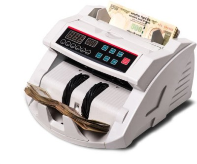 MDI JN-2040 Basic Note Counting Machine(Counting Speed - 1000 notes/min)