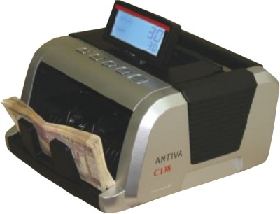 Antiva C108 Note Counting Machine