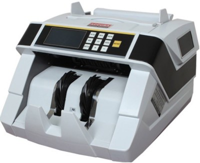 Accura Value Add UV And MG Note Counting Machine
