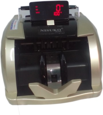 Vardhaman Scales Ks116 Gold Note Counting Machine