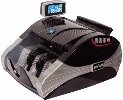 Sathyam Px302 Black Note Counting Machine