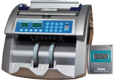 Paras 7200 Note Counting Machine
