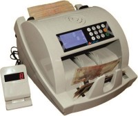 Active Note Counting Machines