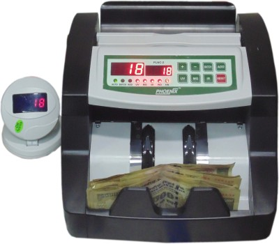 Phoenix PLNC-2 Note Counting Machine