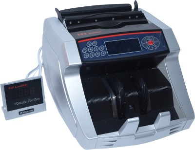 Maxime maxime 2829 lcd Note Counting Machine(Counting Speed - 1000 notes/min)