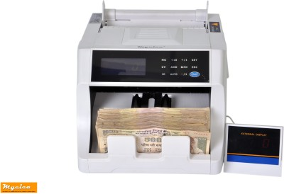 Mycica HX 600 Note Counting Machine