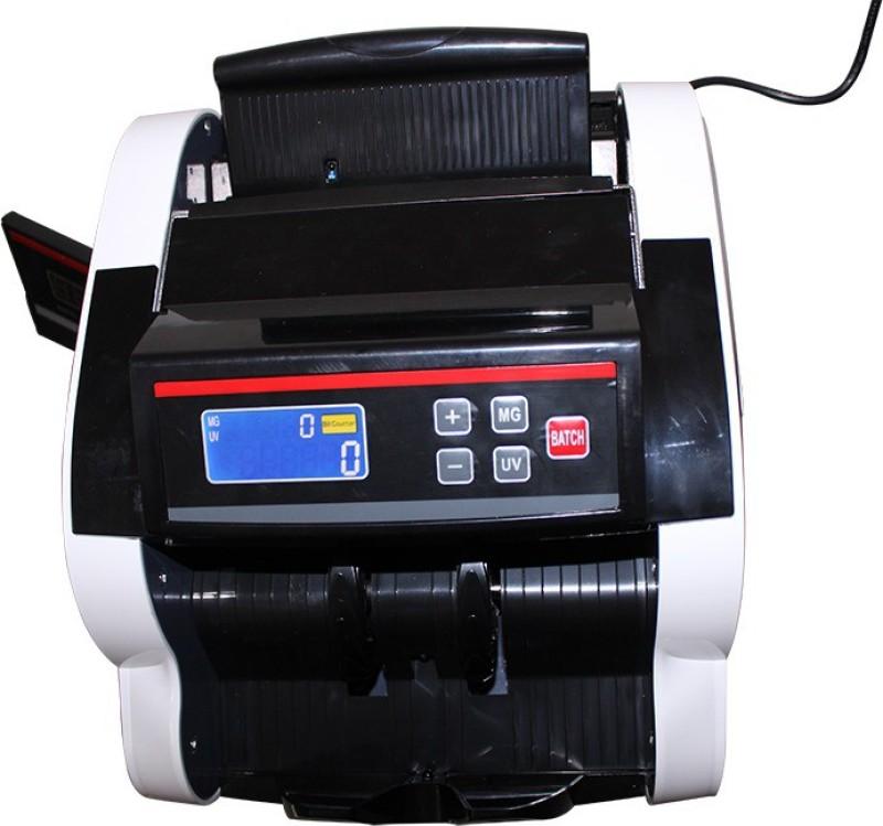 Technogeek TG-510 Handheld Currency Detector(MG, IR, UV)