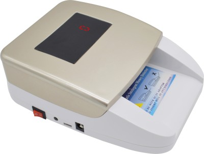 AM Model: MRK88 Note Counting Machine Counting Speed   1 notes/min  available at Flipkart for Rs.3095