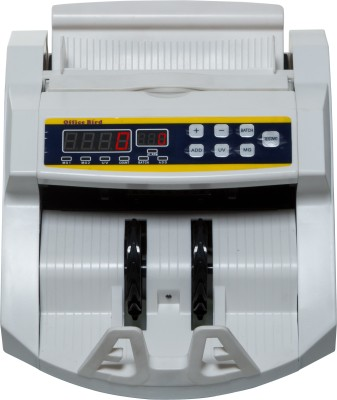 Office Bird Ob 12 Note Counting Machine