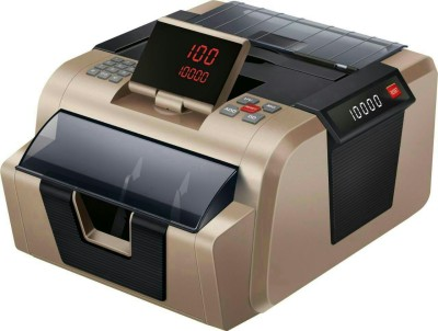 Ashoka123 LNC 2900 Note Counting Machine(Counting Speed - 1000 notes/min)