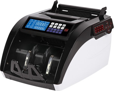 Marc Smart 2000 Note Counting Machine(Counting Speed - 1000 notes/min)
