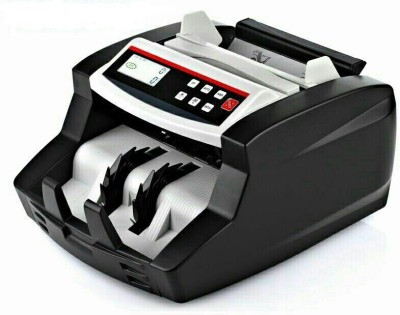 AACS WE500-prime Note Counting Machine(Counting Speed - 1000 notes/min)