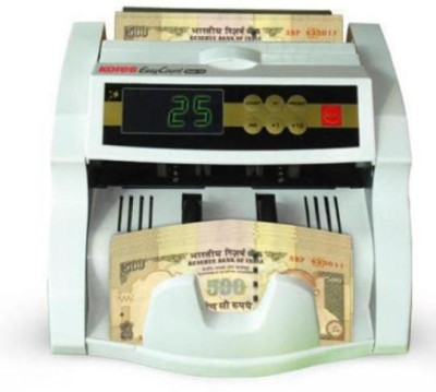 Kores Easy Count 441 Note Counting Machine