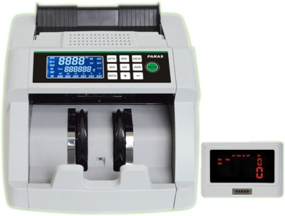 Paras 2030 Note Counting Machine