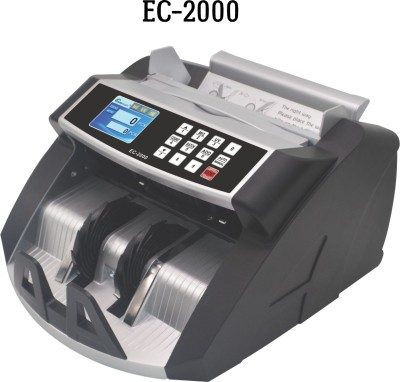 Easycount EC-2000 Note Counting Machine