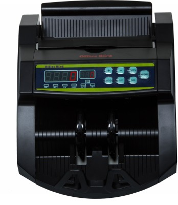 Office Bird Ob 11 Note Counting Machine