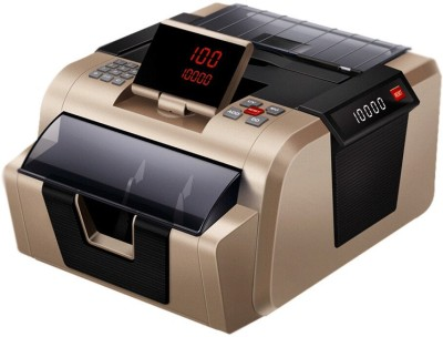AMCORE AMCO COUNT-III With Fake Note Detector And Tripple Display Note Counting Machine