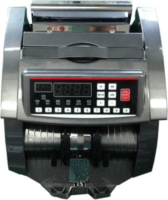Sheen Money Counter With Fake Detection - SO8819 Note Counting Machine