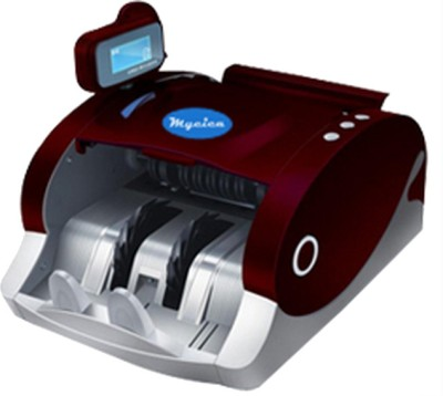 Mycica 2900 Note Counting Machine(Counting Speed - 1000 notes/min)
