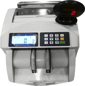 Gobbler KX-306 Note Counting Machine