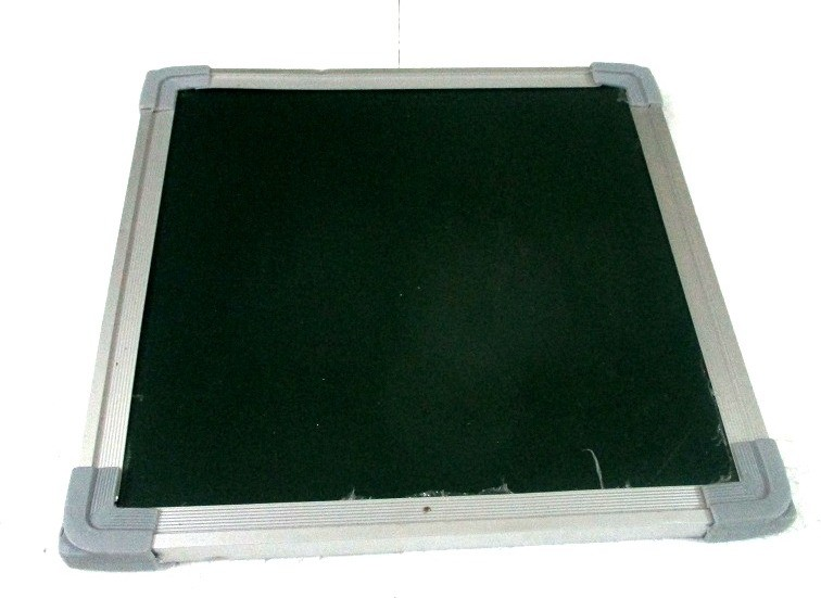 View Action World 30x30 cm. Green Notice Board(30 cm 30 cm) Furniture (Action World)