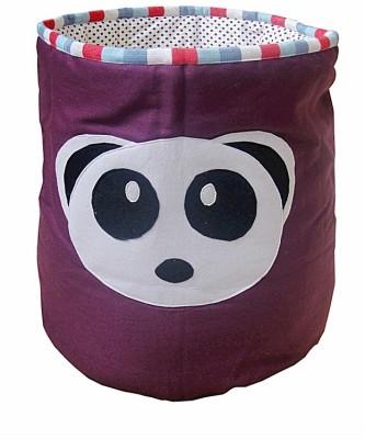 Kadambaby Panda Storage Bin